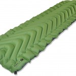 Sleep Like a Baby this Summer with the Klymit Static V Sleeping Pad