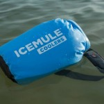 Have a Cold One in the Backcountry with the IceMule Cooler