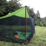 Protect Your Camp from Insects with the NEMO Bugout Shelter!