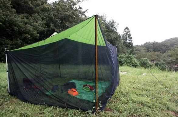 Screen Shot 2015-04-29 at 4.26.38 PM & NEMO Bugout Shelter | Camping Bug Screen Shelter Review