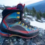 La Sportiva Trango Cube GTX – The Best Mountaineering Boot Yet?