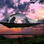 Rest in the Trees with Tentsile Tents and Hammocks