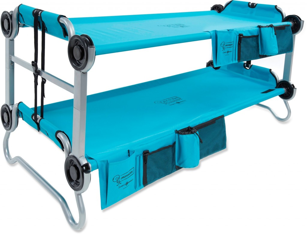 Disc-O-Bed Kid-O-Bunk Bed