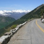 Glacier National Park Seeks Public Comment on Going-to-the-Sun Road Corridor Management Plan
