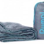 The Ultra-Versatile Rumpl Blanket