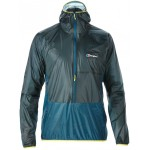 Berghaus VapourLight Hyper Smock 2.0: The World's Lightest Waterproof Jacket