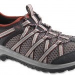 Chaco Outcross Evo 2: A Versatile Outdoor Shoe