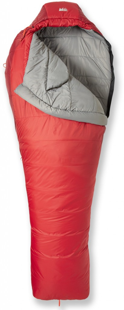 REI Lumen Sleeping Bag