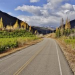 Glacier National Park's Camas Road Added to National Register of Historic Places