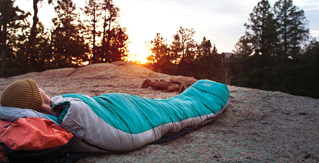 best-sleeping-bags