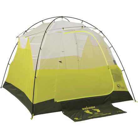 Big Agnes Gilpin Falls Powerhouse 4 mtnGlo Tent  sc 1 st  Glacier National Park Travel Guide & Best 4-Person Tents of 2015 | 4-Person Camping Tent Reviews