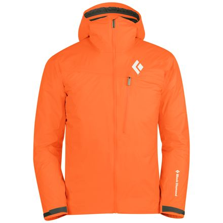 Black Diamond Mono Point Shell Jacket