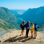 Glacier National Park's Summer off to a Record Start