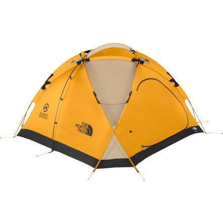 The North Face Bastion Tent