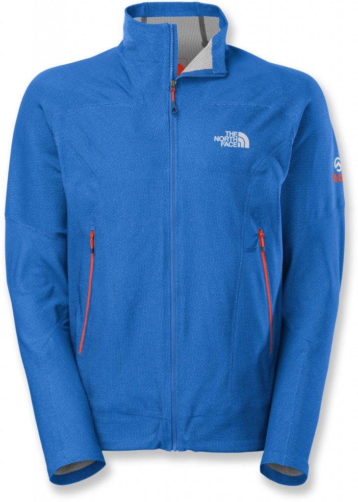 The North Face Exodus Jacket