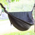 Hennessy Explorer Ultralight Hammock: A Hammock for the Extreme