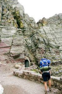ptramigan tunnel