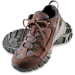 vasque mantra goretex hiking shoes