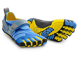 Vibram Komodo Sport Women's Shoe