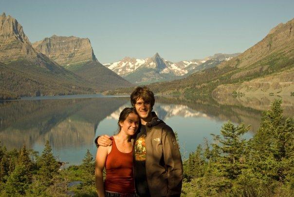 Wild Goose Island Glacier National Park