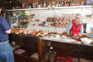 Polebridge Montana Bakery