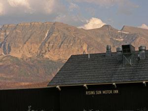 Rising Sun Motor Inn