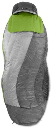 nemo nocturne sleeping bag