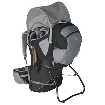7f73ac0f432 Kelty Pathfinder 3.0 Frame Child Carrier. kelty pathfinder