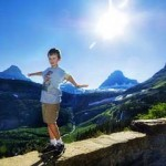going to the sun road2