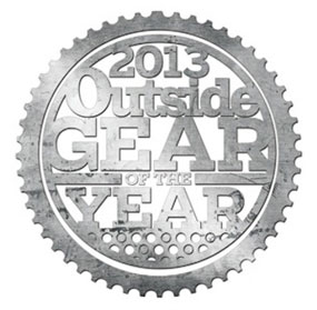 2013 gear of the year medal