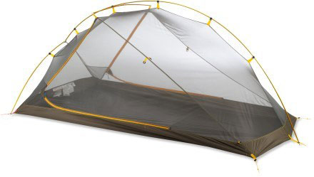 north face mica fl2 tent