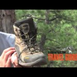 asolo fsn 95 gtx hiking boots video thumbnail
