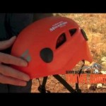 black diamond half dome helmet video thumnail