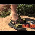 chaco yampa sandals video thumbnail