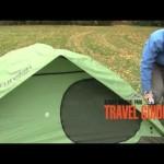 eureka backcountry 1 camping tent video thumbnail