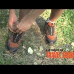 salomon xt wings hiking running shoes video thumbnail