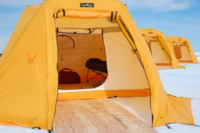 Arctic Oven Best Winter Tents
