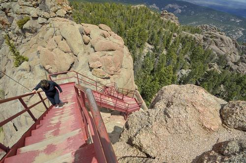 Devils Fire Lookout Best Fall Hikes