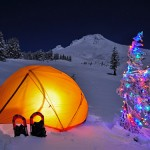 Holiday Outdoor Camping Gear
