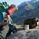 Lightweight Backpacking stove