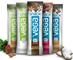 Vegan Energy Protein Bar