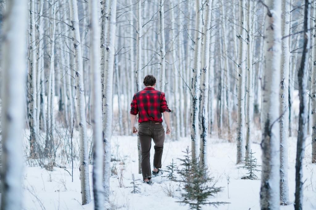 Best Outdoor Flannels For Hiking Camping And Backpacking