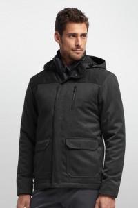 MerinoLOFT Ranger Zip Hood Jacket