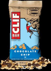 Clif Bar Hiking Energy Bar