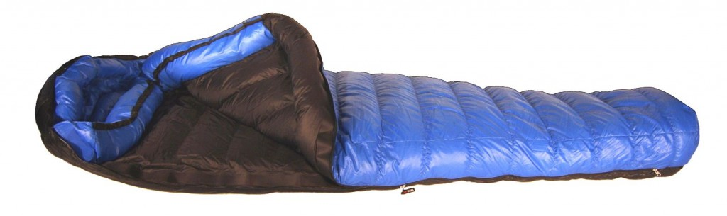 Western Mountaineering Antelope MF Sleeping Bag