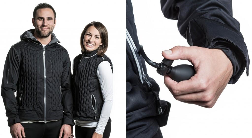 nudown-jacket