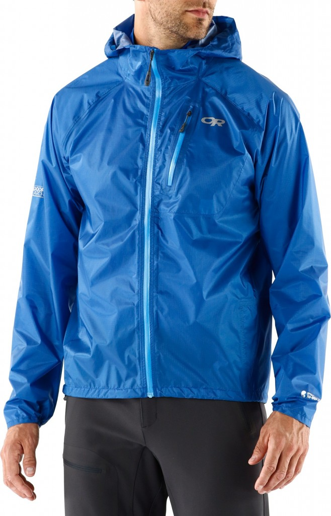 Best Ultralight Jackets For Spring Glacier National Park