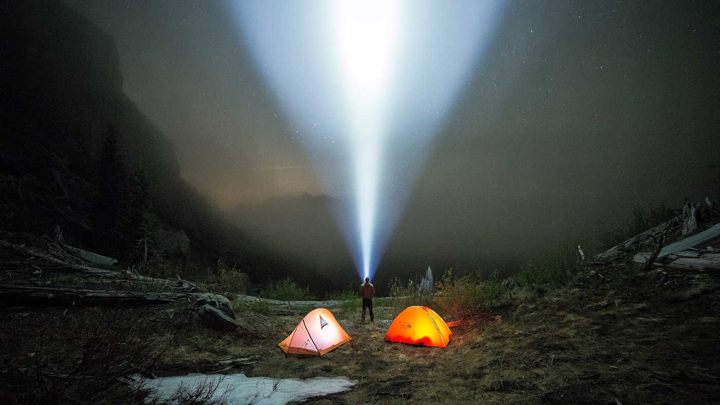 Best Flashlights for Hiking