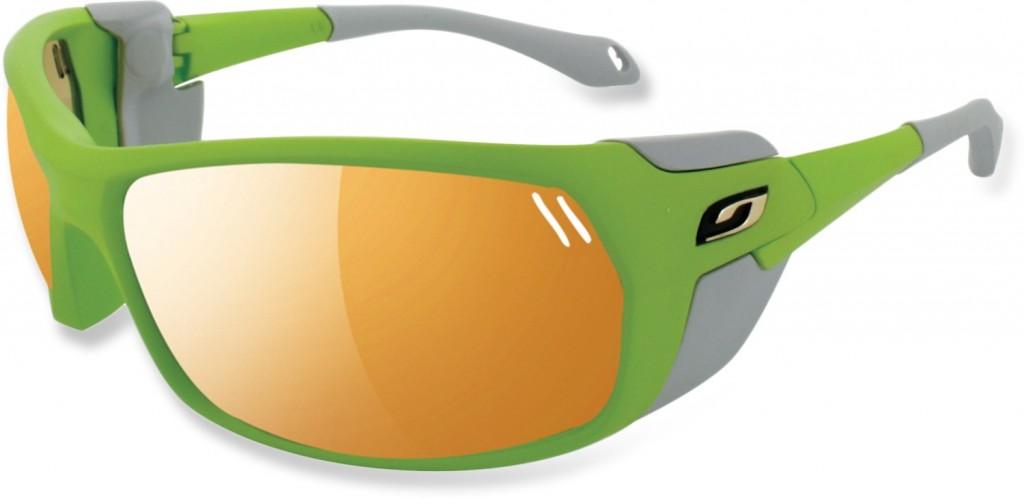 Julbo Bivouak Photochromic Glacier Sunglasses