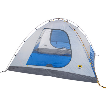 Mountainsmith Genesee 4 Tent